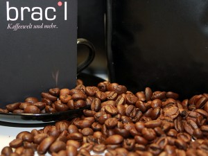 Bracil Kaffee Sorten