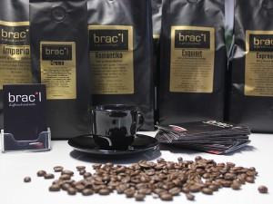 Kaffe lieferung ins Büro ab 10 Pk.