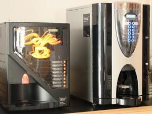 Bracil Kaffeeautomaten Service